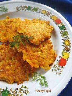 Igazán egyszerű étel, amely akár remek feltétje egy főzeléknek vagy akár önálló fogás is lehet egy kis fokhagymás mártogatós társaságában. ...