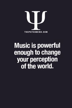 ~~pinned from site directly~~ Fun Psychology facts here!-- And that is why we must be careful when it comes to the music we choose to saturate our minds. Psychology Fun Facts, Psychology Says, Psychology Quotes, Fact Quotes, Me Quotes, Physiological Facts, Music Quotes, Quotes To Live By, Decir No