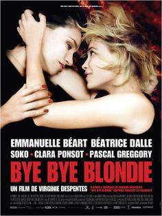Bye Bye Blondie, l'adaptation du roman de Virginie Despentes bientôt dans les salles.