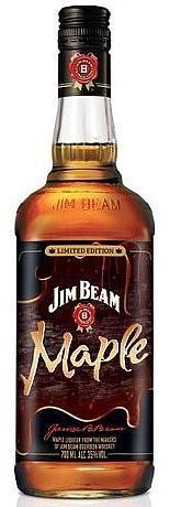 Jim Beam Maple Mixed Drinks