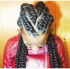 Three Goddess Braids Pictures 55 flattering goddess braids ideas to inspire you hair Three Goddess Braids. Here is Three Goddess Braids Pictures for you. Three Goddess Braids 55 flattering goddess braids ideas to inspire you hair. African Braids Hairstyles, Protective Hairstyles, Girl Hairstyles, Braided Hairstyles, Protective Styles, Popular Hairstyles, Black Hairstyles, Braided Updo, Wedding Hairstyles
