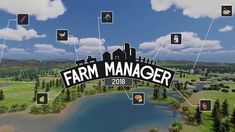 Farm Manager 2018 Full İndir (Türkçe)