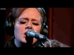 Adele - Promise This (Radio 1 Live Lounge Special) [HQ Audio] - YouTube