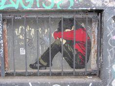 Berlin Berlin Graffiti, 3d Street Art, City, Painting, Home Decor, Decoration Home, Room Decor, Painting Art, Cities