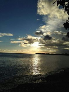 Sunset Patillas, PR