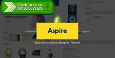 [ThemeForest]Free nulled download Aspire Electronic Store Shopify Theme & Template from http://zippyfile.download/f.php?id=2452 Tags: best shopify template, electronic shop, Electronic store shopify template, electronic store template, Electronic store theme, Electronic store website shopify, Electronics responsive theme, Electronics shopify theme, electronics theme, online Electronic store theme, shopify Electronic store
