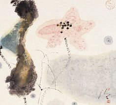 chen jialing . 陳 家泠 chinese, b.1937