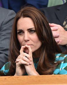 Kate Middleton's Funny Faces   POPSUGAR Celebrity