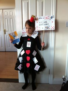 Easy book day dress up ideas