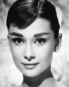 [ Audrey Hepburn ]
