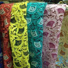 Lace Fabric (141)
