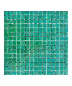 Lustre PearlForest 20x20mm Glass Mosaic