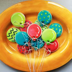 Fun balloon birthday party  Parchment patriot