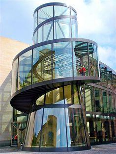 Deutsches Historisches Museum, Berlin, Germany #architecture ☮k☮
