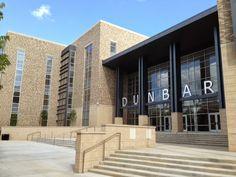 School Project Breaks LEED Record #Dunbar #geothermal #rainwaterharvesting #Setty
