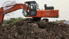 Excavator for Sale - Buy Used Tata Hitachi 2011 Excavator Online, Product ID: 447915 | Infra Bazaar