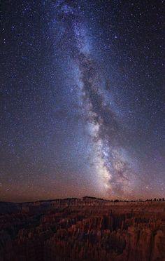 Bryce Canyon by Royce Blair