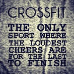 crossfit Find more like this at gympins.com #crossfit #exercise #fitness
