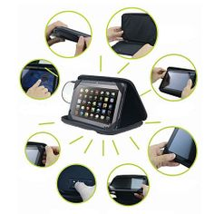 Buy Universal PU Leather Case Speaker Sounder For 7 Tablet Online at largest online shopping store. Select Universal PU Leather Case Speaker Sounder for 7 Tablet PC PDA MID Yellow Color with huge discount at Shopper52.com