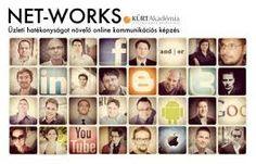 Netharsona a Kürt Akadémia Net-Works képzésének blogja. It Works, Spaces, Awesome, Blog, Blogging, Nailed It