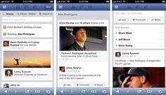 Começou a testar o Trending Topics na versao mobile - a última do Facebook http://www.bluebus.com.br/viu-a-ultima-do-facebook-comecou-a-testar-trending-topics-na-versao-mobile/