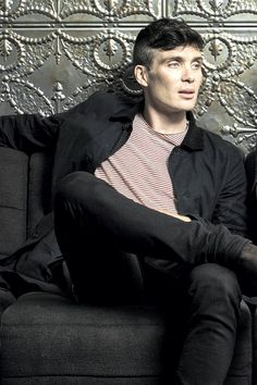 The painfully beautiful Cillian Murphy. Beautiful Men, Beautiful People, Cillian Murphy Peaky Blinders, Raining Men, Irish Men, American Actors, Celebrity Crush, Actors & Actresses, Sexy Men