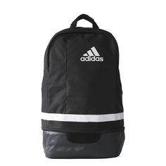 60f88c4a72 adidas Tiro Backpack Black black Size 30 x 15 x 50 cm
