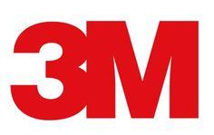 3M Logo [Minnesota Mining and Manufacturing Company EPS File]