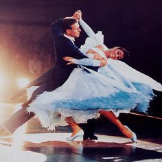 Marcus and Karen Hilton, 9-time Professional Standard World Champions