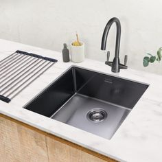Dual Control Taps from Caple in the UK