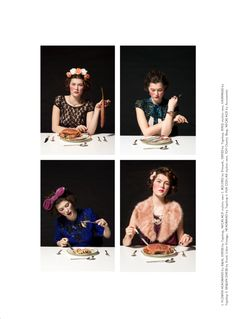 Photographer: Eleanor Gann Team: Eleanor Gann, Nia Grocott, Lorna Slessor