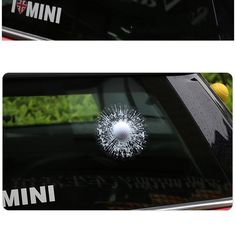Funny 3D Car Sticker Golf Hit Window For Ford Focus Volkswagen Skoda Polo Bmw Audi Renault Opel Toyota Mercedes peugeot 307 206 Price: USD 6.1 | United States