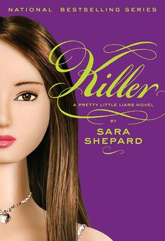 New York Times bestselling seriesThe sixth book in the New York Times bestselling series that inspired the hit ABC Family TV show Pretty Little Liars. Pll, Pretty Little Liars Series, Thing 1, Abc Family, Reading Levels, Book Nooks, Book Series, This Book, Blond Highlights