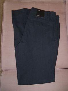 Men's Dress Pants Size 34 X 34 Banana Republic. $10.00