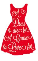 alpha phi red dress gala invitations - Google Search