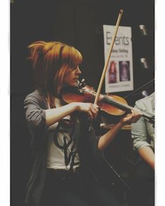 #Beautiful #Amazing #Idolo #QueenOfViolin #LindseyStirling #Music #Violin #Violinista #LSTheBest #KSLL #Stirlingites #LindseyTime #LindseyLove #Violinist #AlwaysBraveNeverStop #MyIdol ♡ (Credits📷: Getty Images)