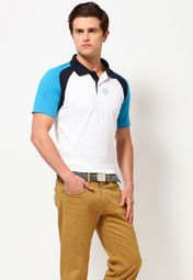 Buy Alano Men Polo T-Shirts online in India. Huge selection of Men ...