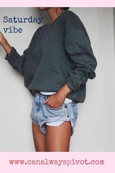 saturday vibe    simple. classic. perfect.  #shopPivot #saturdayvibe #shopstyle #levis #shopthelook