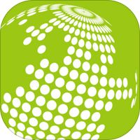 Enjoy Learning World Map Puzzle by Digital Gene