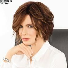 Southern Charm Lace Front VersaFiber® Wig by Jaclyn Smith