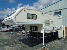 Check out this 2000 Alpine LAREDO 10 HMS listing in West Chester, PA 19382 on RVtrader.com. It is a Truck Camper and is for sale at $7995.