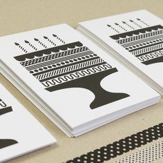 Muumuru postcard: Piece of Cake Piece Of Cakes, Notebook, Postcards, The Notebook, Exercise Book, Greeting Card, Notebooks