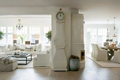 Norwegian atmospheres Slettvoll is a Norwegian company that sells furniture and interior design.