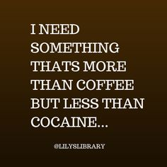 Just a lil jumpstart @lilyslibrary #coffee #monday