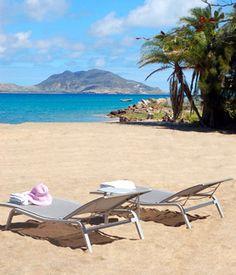 Nevis, Saint Kitts and Nevis