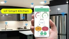 Iot Projects, Schematic Design, Temperature And Humidity, Smart Kitchen, Circuit Diagram, Arduino, Base, Electronics