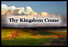 Matthew 6:9-15 After this manner therefore pray ye: Our Father which art in heaven, Hallowed be thy name. Thy kingdom come. Thy will be done in earth, as it is in heaven. Give us this day our daily...Listen Now