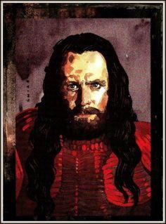 #Dracula fanart