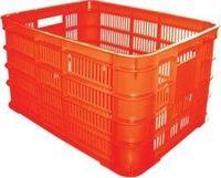 thùng nhựa rỗng 505x350x310 hs-012