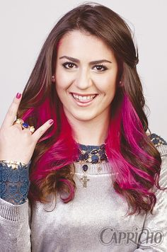pink beaty